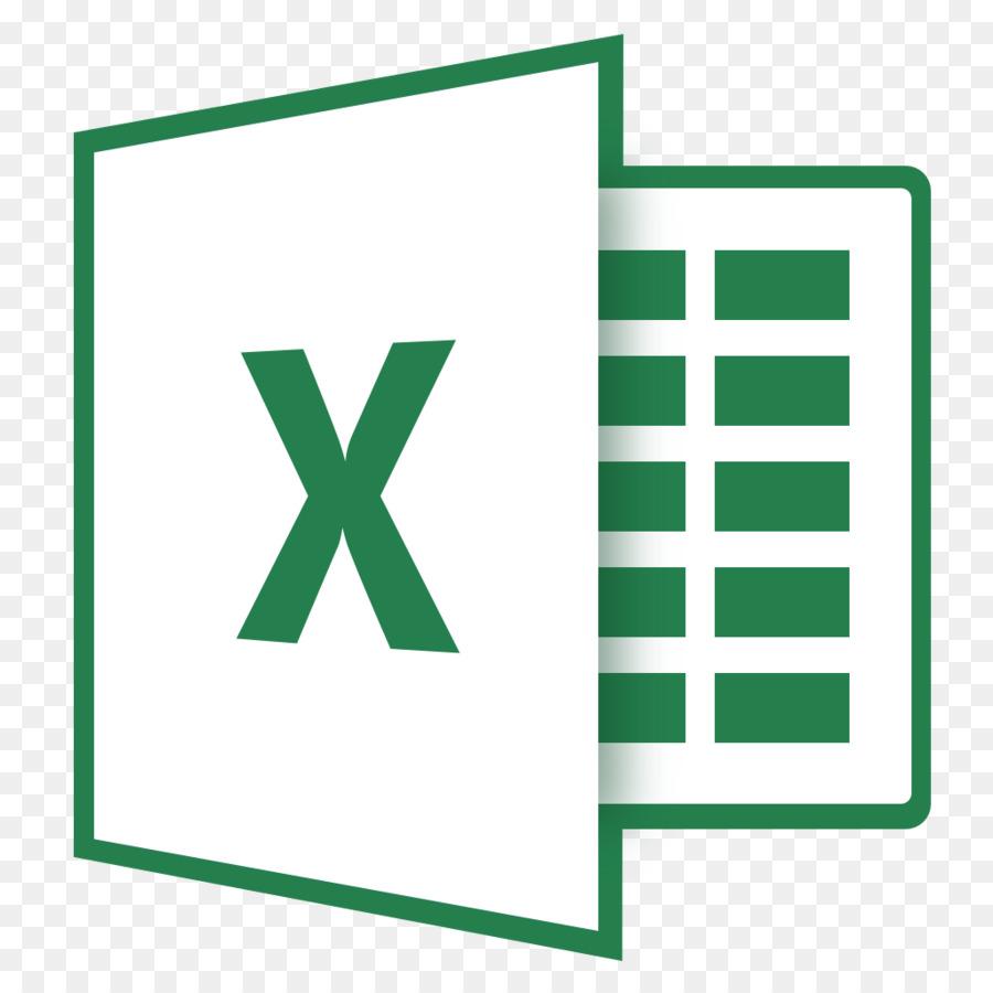 Excel Logo clipart.