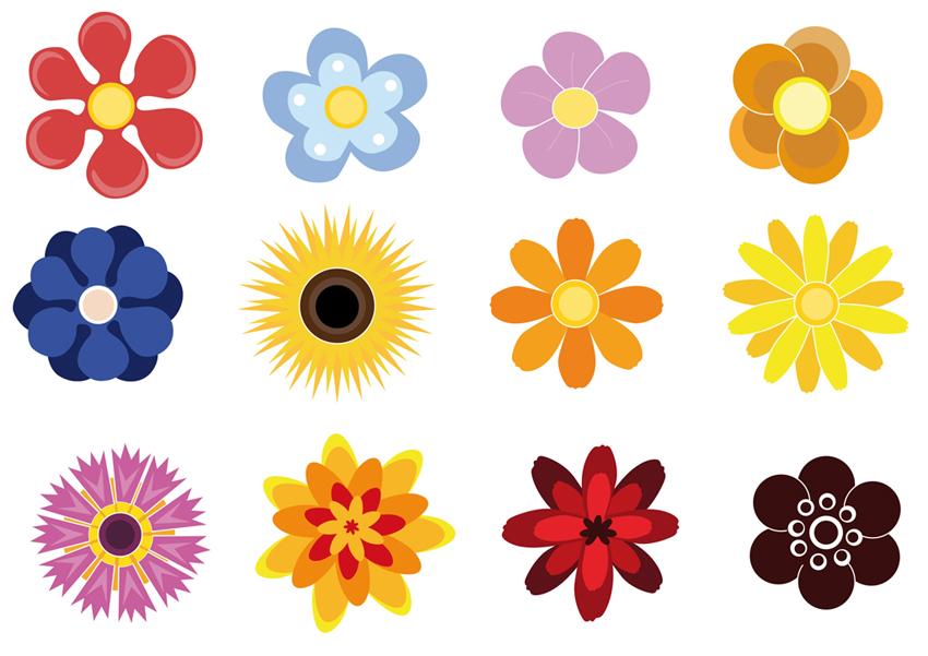 Free Clip Art Flowers, Download Free Clip Art, Free Clip Art.