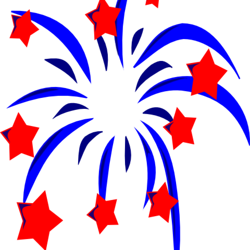 Clipart fourth of july 3 » Clipart Station.