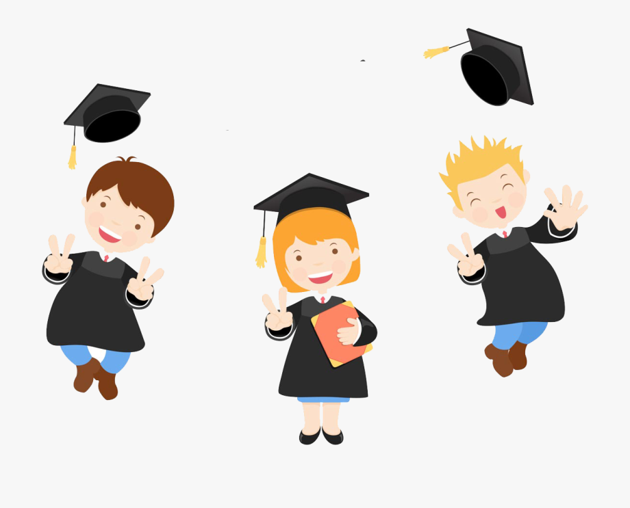 Primary School Graduation Invitations , Png Download.