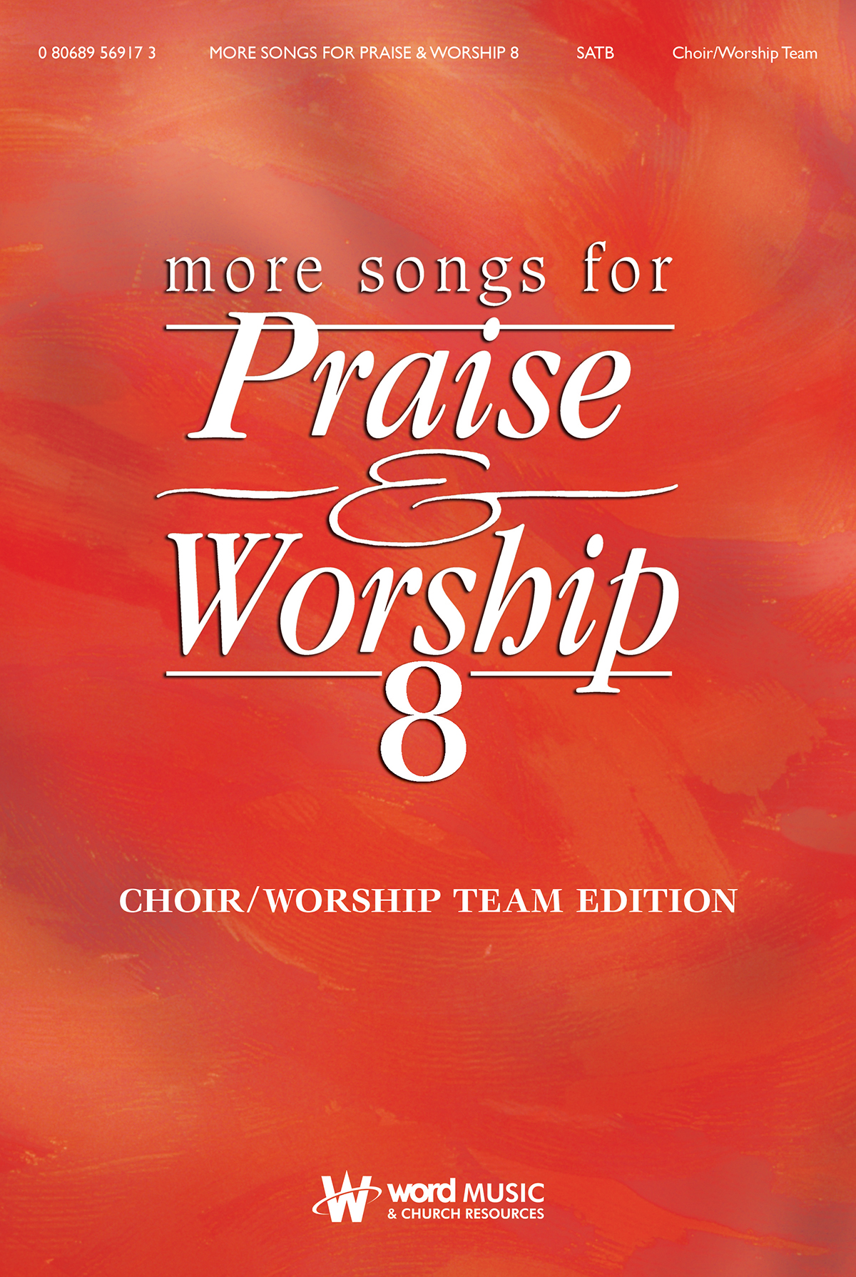 More Songs for Praise & Worship 8.