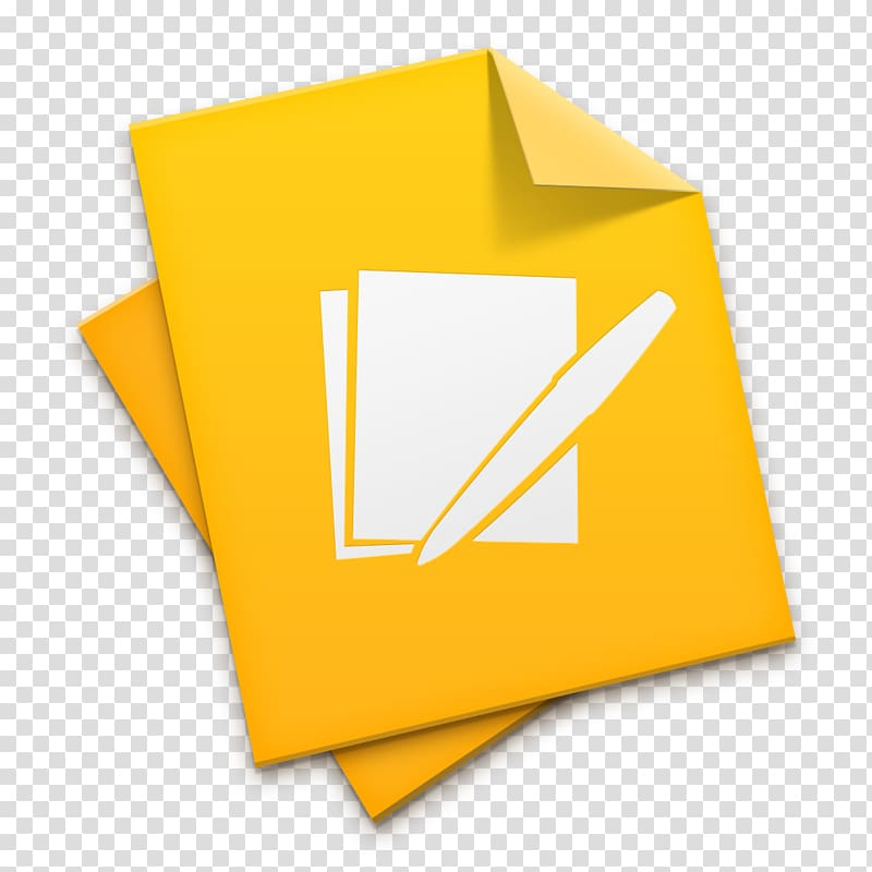 Pages macOS Computer Icons, pages transparent background PNG.
