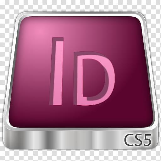 Adobe Premium CS, Adobe CS INDESIGN transparent background.