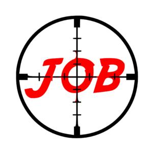 Job Target Clip Art at Clker.com.