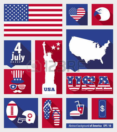 22,775 Fourth Of July Cliparts, Stock Vector And Royalty Free.