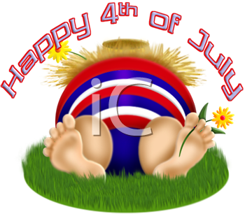 animated 4th of july clipart.