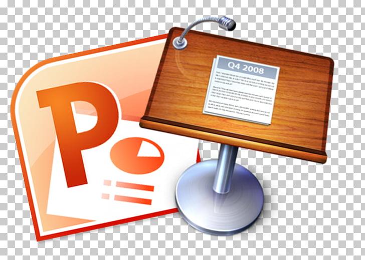 Microsoft PowerPoint Presentation slide Presentation program.