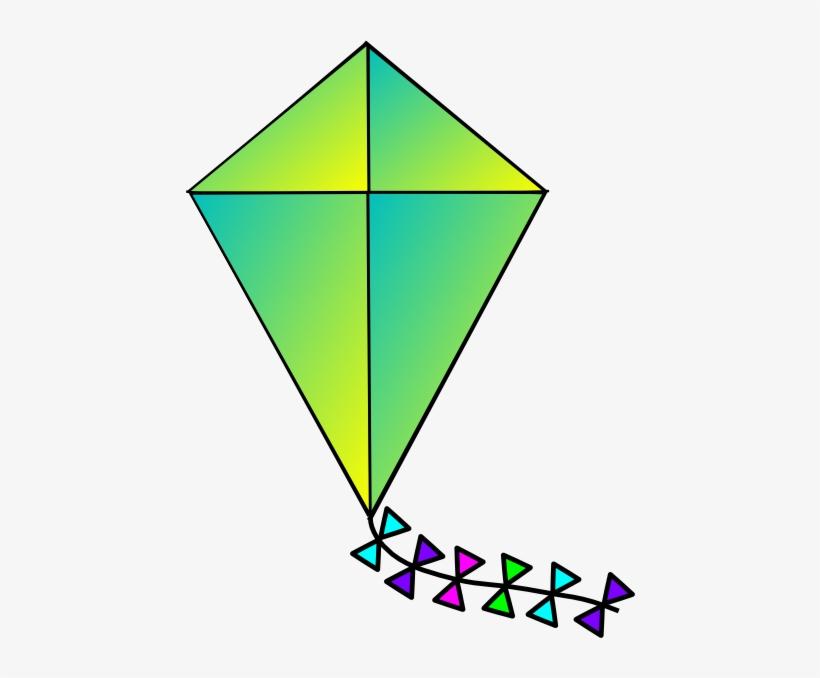 Kite Clip Art At Clker.