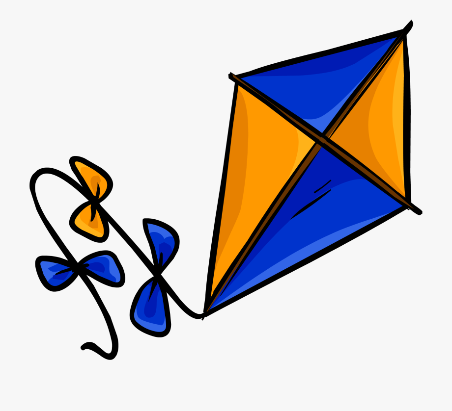 Kite Clipart Png.