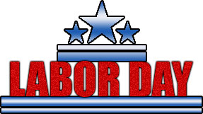 Free Labor Day Clipart.