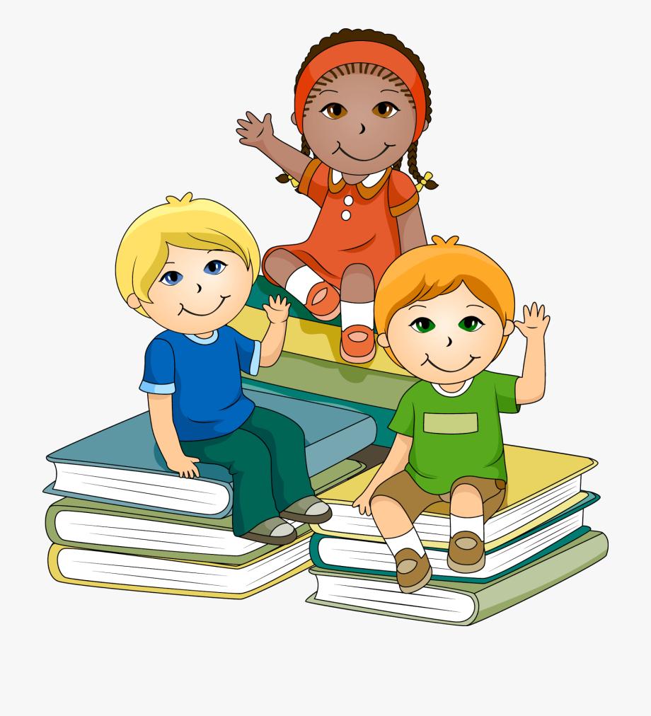 Free School Clipart For Teachers.
