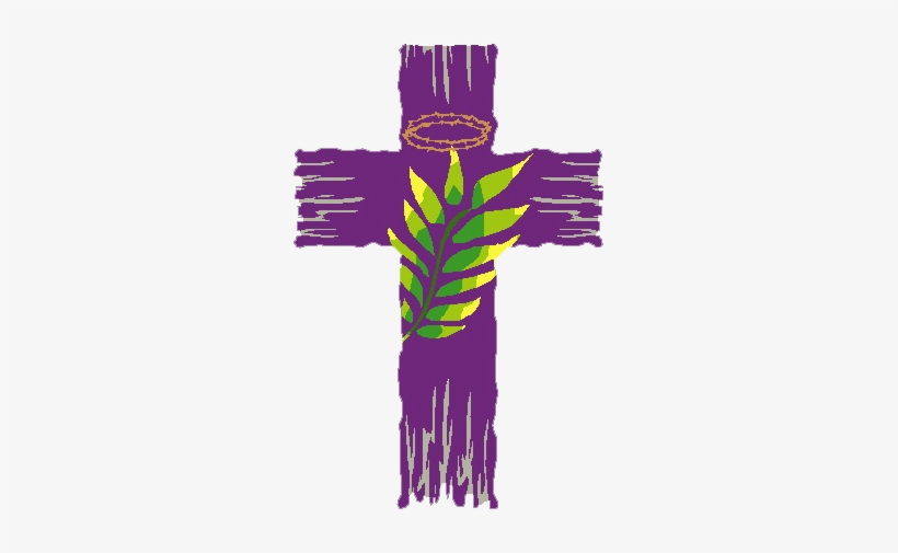 Lent Cross.