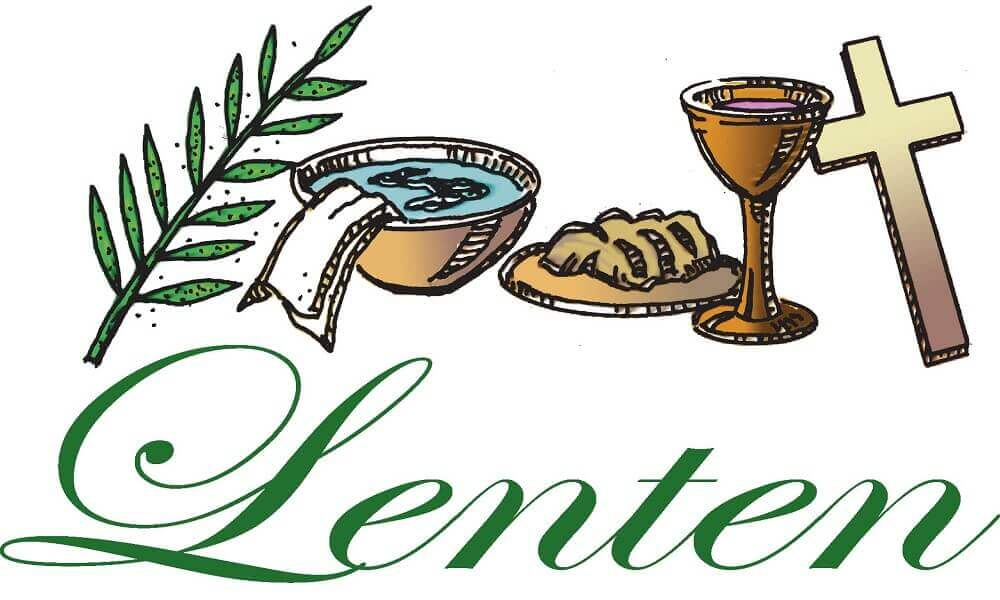 Lent Clipart at GetDrawings.com.