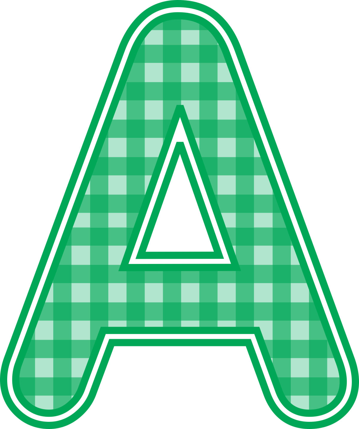 Free Letter A, Download Free Clip Art, Free Clip Art on.