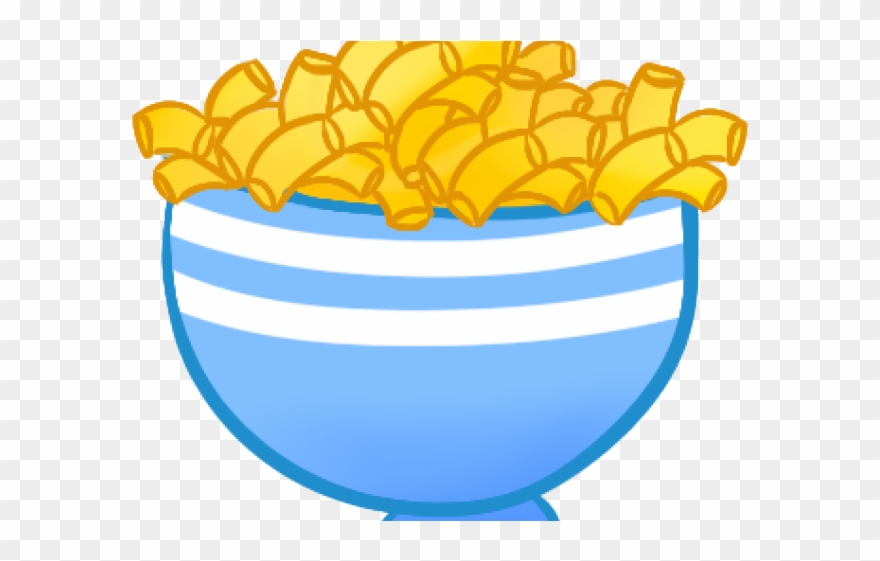 Mac And Cheese Clipart.
