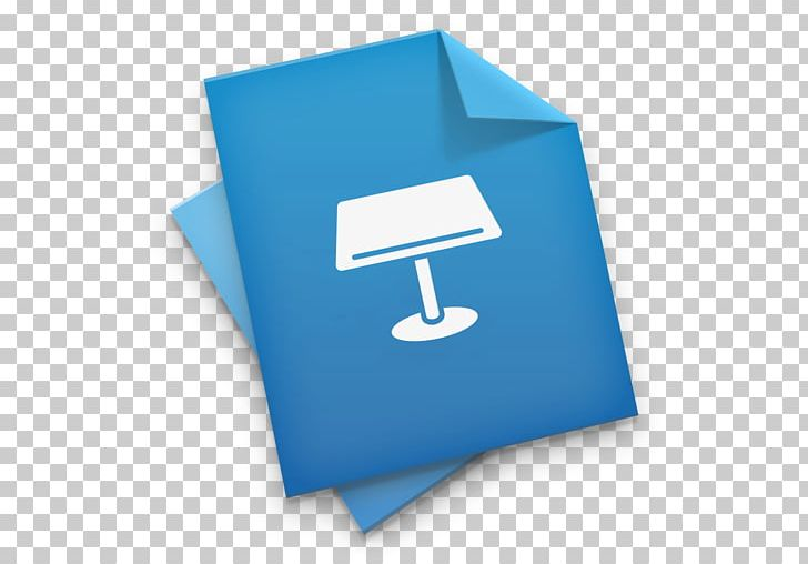 Keynote Computer Icons MacOS Apple PNG, Clipart, Apple, Blue, Brand.
