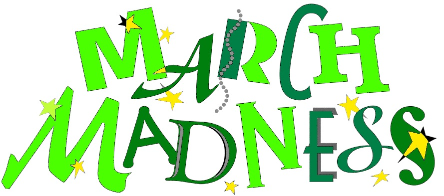 March free march flowers clipart 2 wikiclipart.