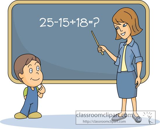 Math Teacher Clipart & Math Teacher Clip Art Images.