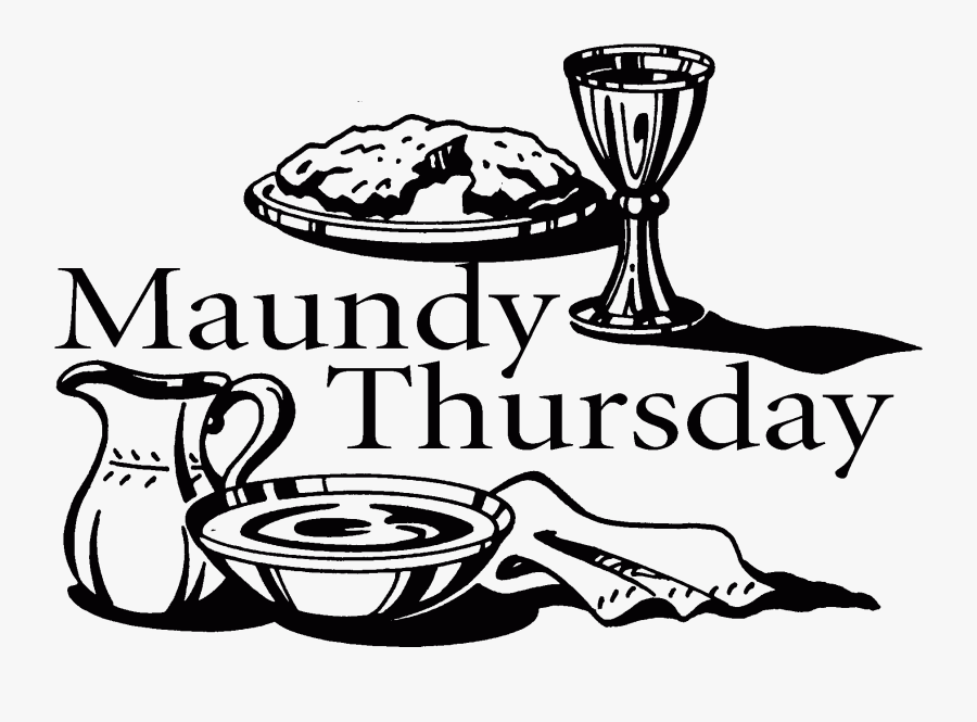 Maundy Thursday Concordia And.