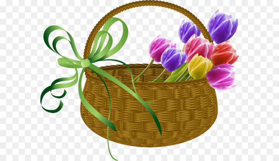 May Day Basket Png & Free May Day Basket.png Transparent Images.