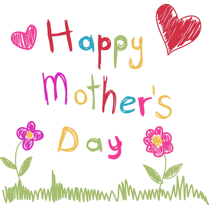 Mother\'s Day Greeting & Note Cards Child , mother day PNG.