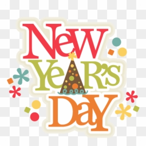 New Year's Day Clipart (93+ images in Collection) Page 3.