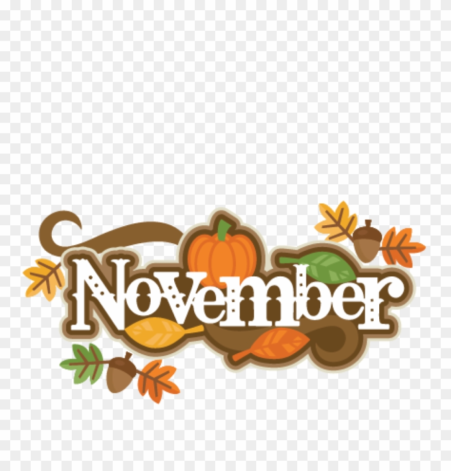 November Clip Art Pictures 19 November Clipart Pumpkin.