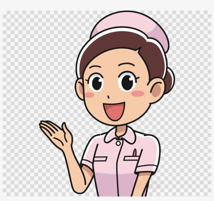 Download Free png Download Nurse Png Clipart Nursing Clip.