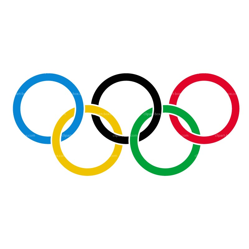 Olympics Clipart Pictures.