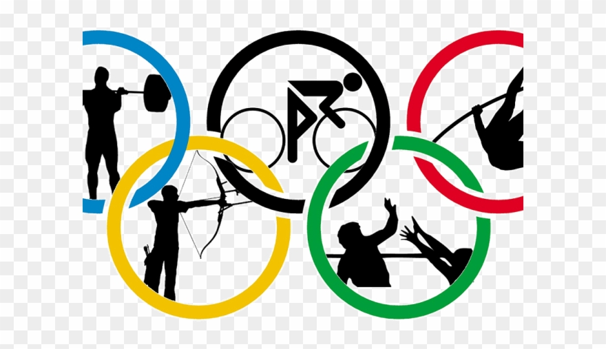 Olympic clipart, Olympic Transparent FREE for download on.