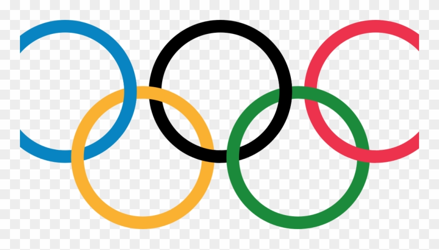 Olympic Sports Clipart (#1731751).