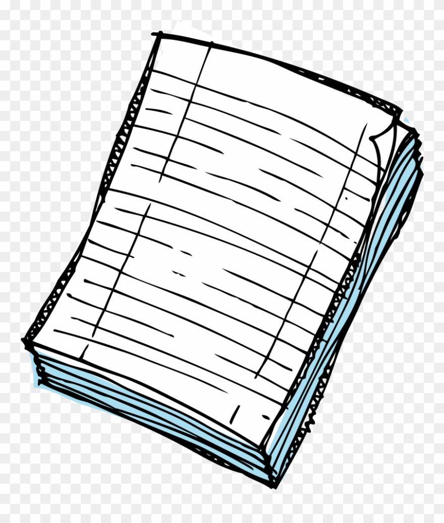 Primary Writing Paper Clipart Clip Art Library In Paper.