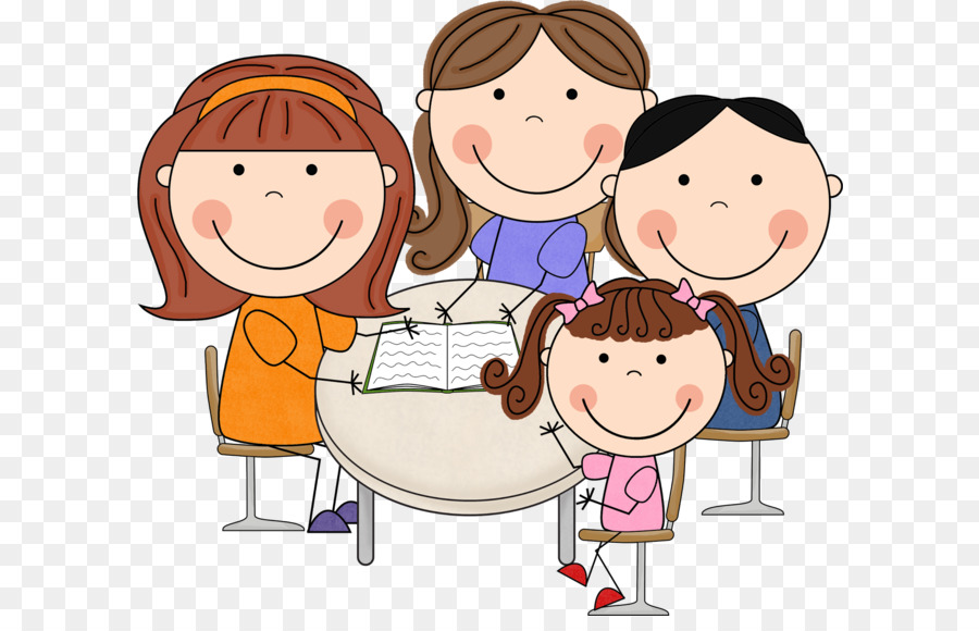 Parent teacher conference clipart 6 » Clipart Station.