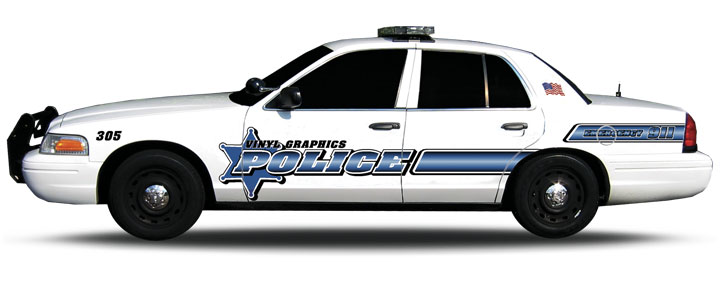 Clipart For Police Car.