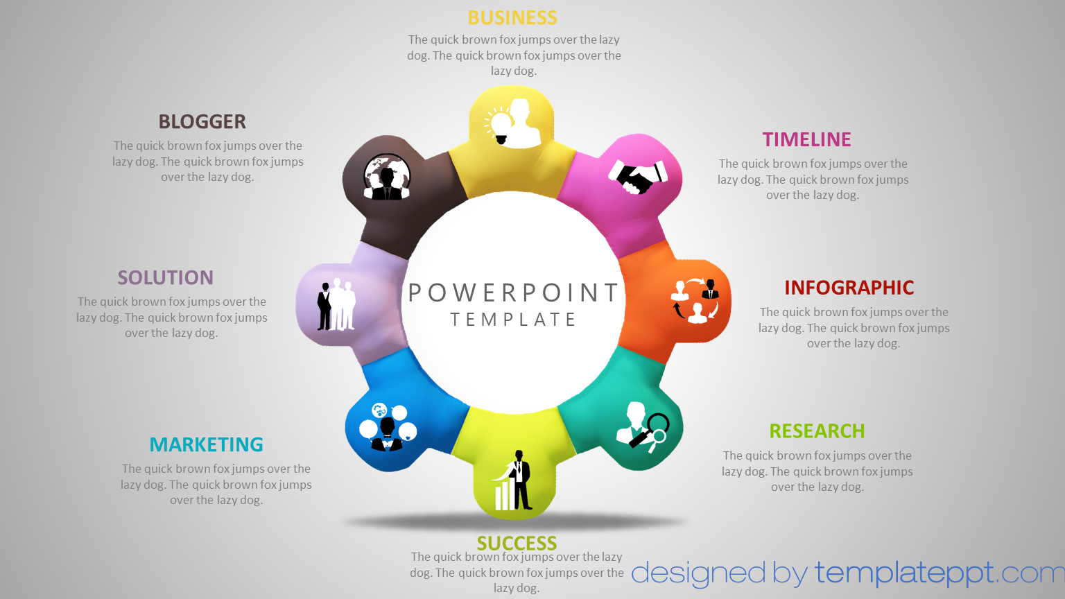 3D powerpoint presentation animation effects free download.