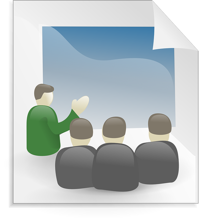 Free Business Clipart For Presentations & Business For.