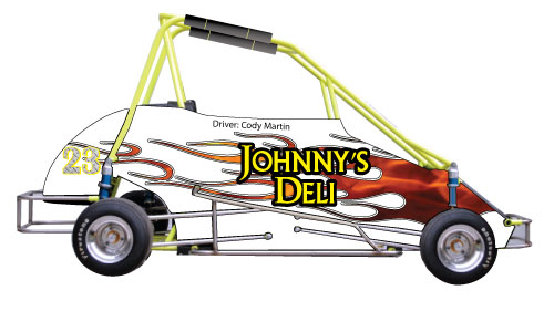 Gallery For > Quarter Midget Race Car Clipart.