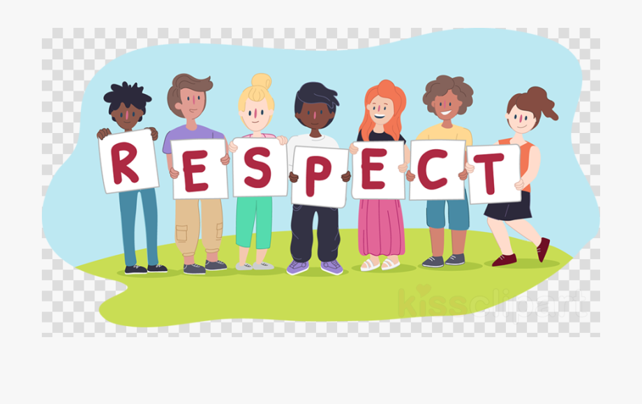 Kids Playing Clipart Respect.
