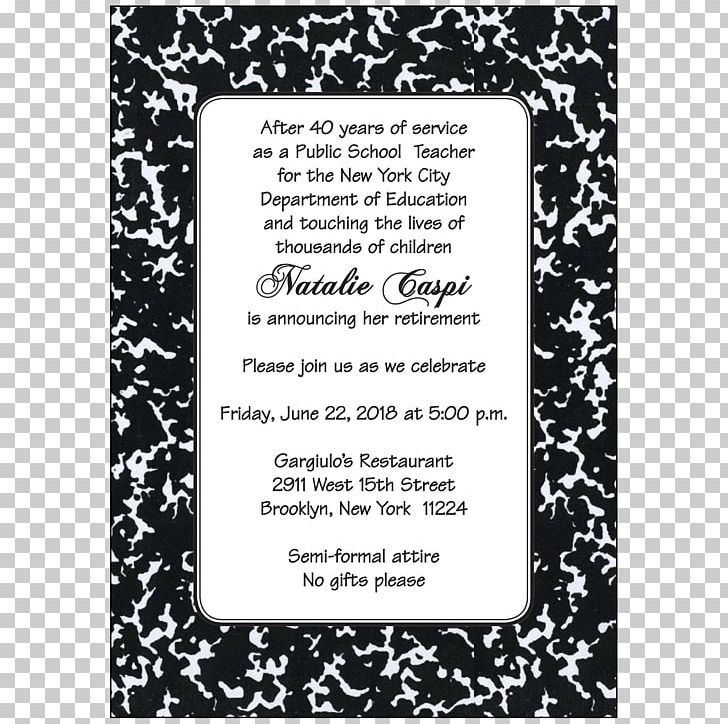 Wedding Invitation Retirement Party Birthday PNG, Clipart, Apple.