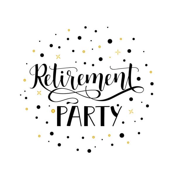 clip art retirement party 20 free Cliparts.