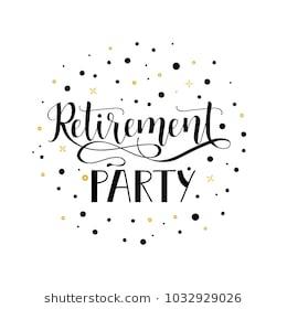 Retirement party clipart 2 » Clipart Station.