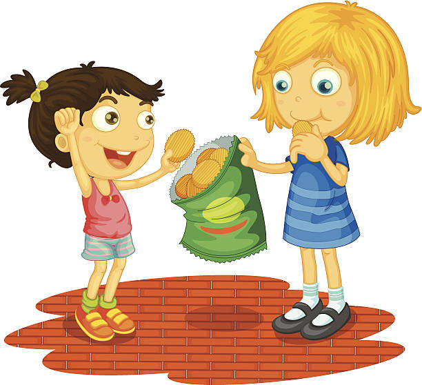Sharing clipart 6 » Clipart Station.
