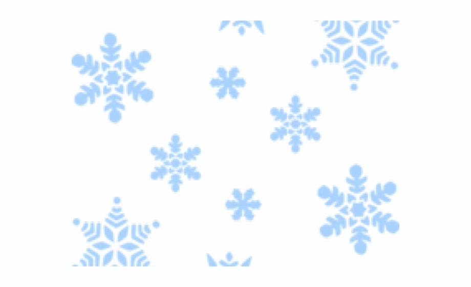 Snowfall Clipart Snow Background.