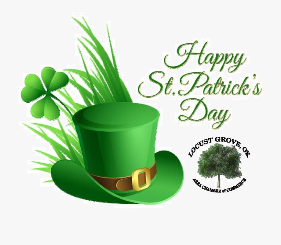 St Patrick\'s Day Clip Art Stuff.