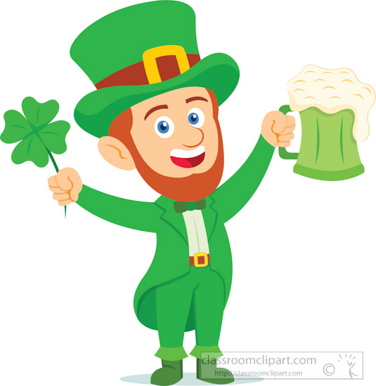 398 St. Patricks Day free clipart.