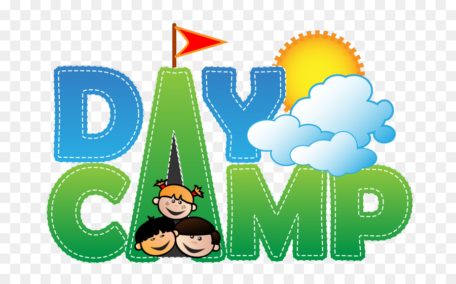 Summer camp Day camp Camping Clip art.