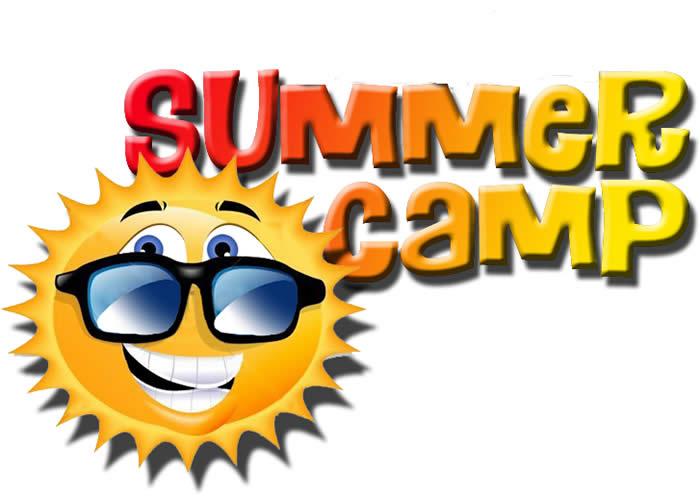 Summer Camp sample 2018.