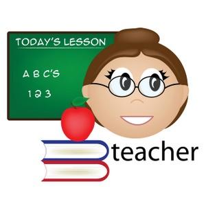 Teacher clip art for free clipart images 2.