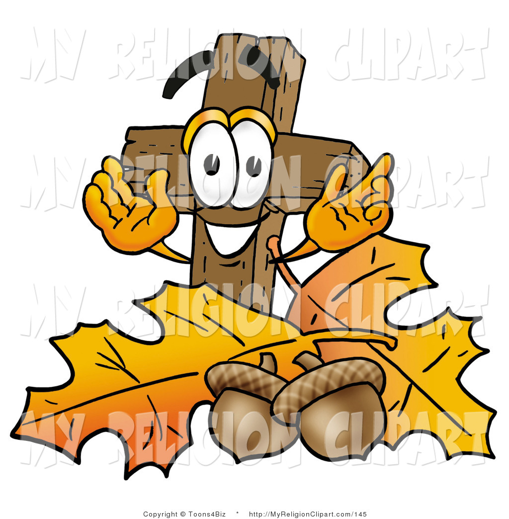 Religious Thanksgiving Clipart.