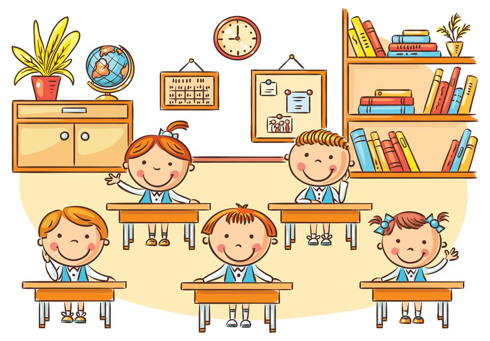 Clipart school classroom, Clipart school classroom.